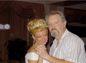grooms parents