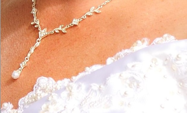Selecting the Perfect Bridal Jewelry for your Wedding