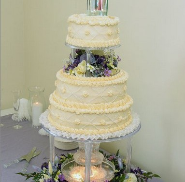 Wedding Cake Flavors: Choosing a Unique And Tasty Variety