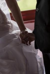 joyous wedding