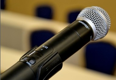 Who would be a Wedding Speech Writer?
