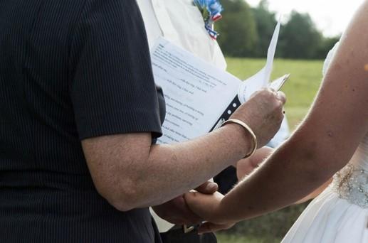 Choosing the Proper Wedding Vows
