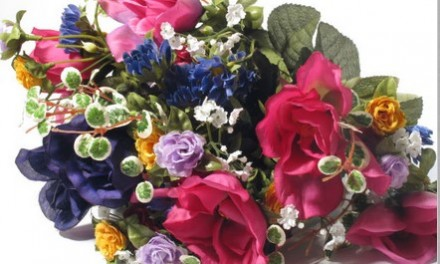 What's Better for Wedding Flowers – Silk Flowers or Fresh Flowers?