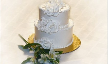 How to get a Cheap Wedding Cake