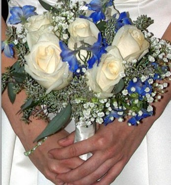Selecting Just the Right Flowers for Your Wedding Day