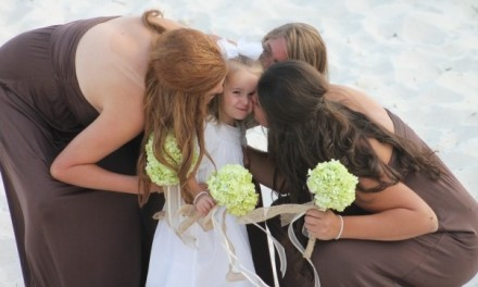 Wedding Jobs Your Friends Can Do