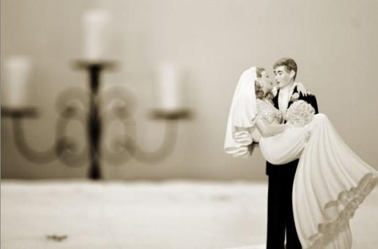 incredible wedding