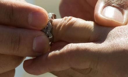 Ceremonial Wedding Rings