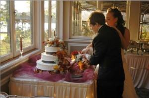 selecting a wedding videographer