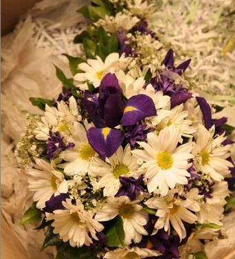Wedding Flowers Choices