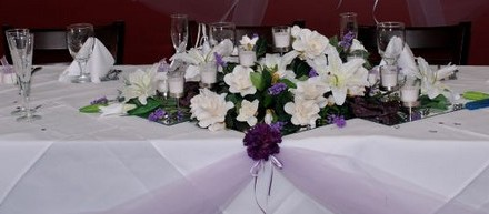 Saving Money Using Wedding Reception Themes