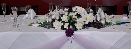 Saving Money Using Wedding Reception Themes