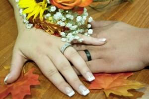 grooms wedding ring