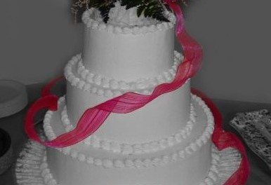 Some Tips When Buying Wedding Cakes