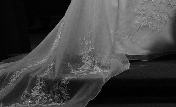 Wedding Planning – Choosing the Gown