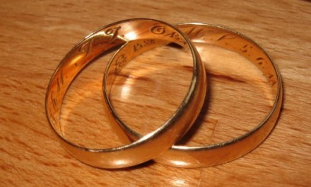 Choosing A Perfect Wedding Ring