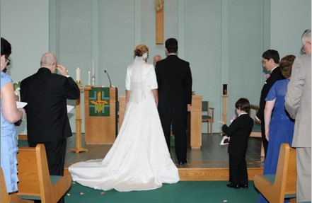 Say Your Own Vows – Personalized Wedding Vows