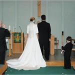 American Wedding Practices