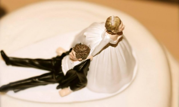 Weddings: Some Odd Traditions