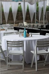 wedding reception hall games