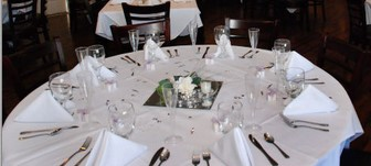 Wedding Centerpiece Activities