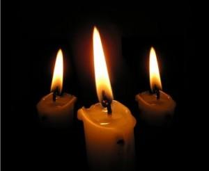 marital unity candle