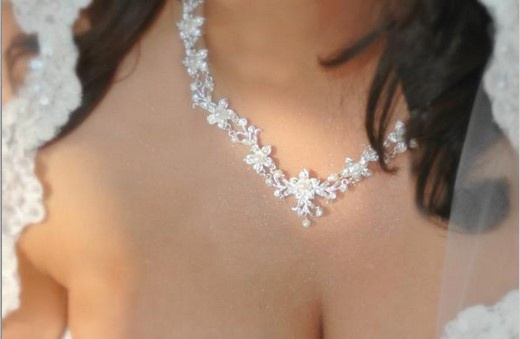 Summer Bridal Accessories