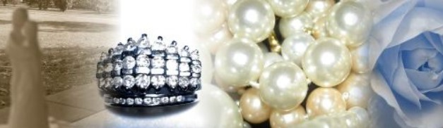 Something Blue, Old, Borrowed And New For Your Bridal Accessories