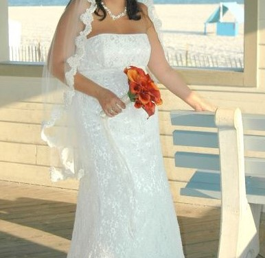Wedding Dresses – Getting the Best for your Budget