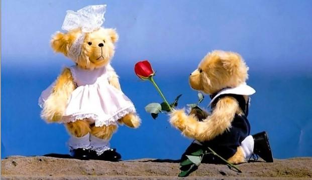 7 Ways To Celebrate Your Wedding Anniversary