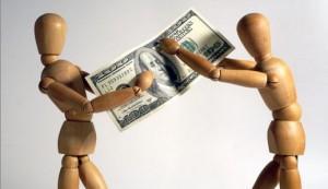 marital finances