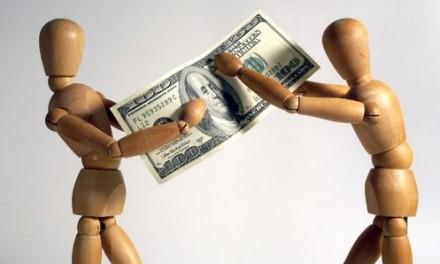Saving Money as a Newlywed Team