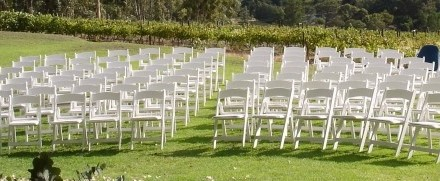Assigning Seats During Weddings