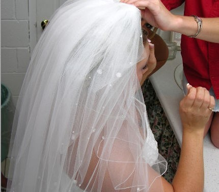 A veil is NOT just a veil!