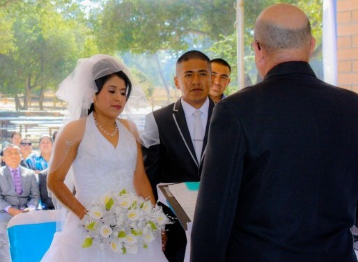 The Perfect Asian Wedding