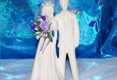 Choosing a Wedding Planner