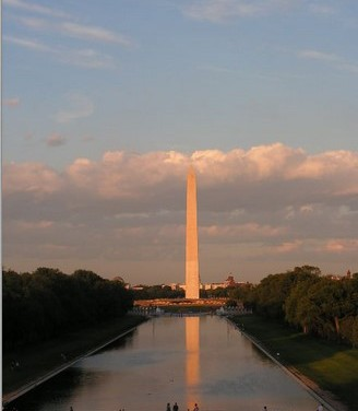 Getting Married at the Washington Monument? Have Your Paperwork in Order