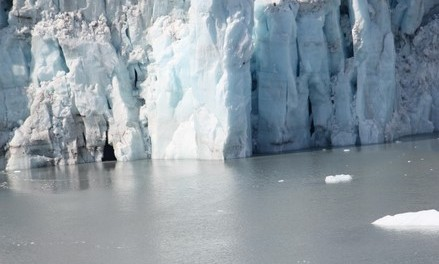 Stage Your Wedding On A Glacier – Quick Before It Melts!