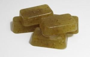 soy soap