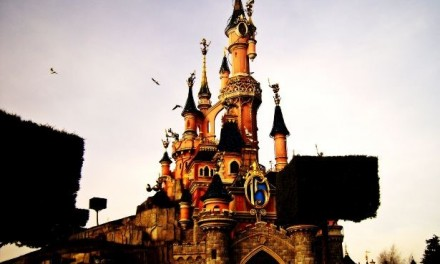 Get Married at Disneyland for a Really Magical Ceremony