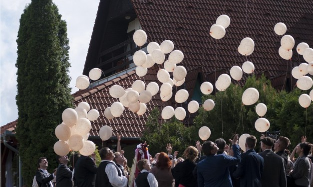 Gay-Friendly Wedding Venues Worldwide