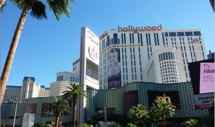 Thinking of a Vegas Wedding? What's Your Pleasure?