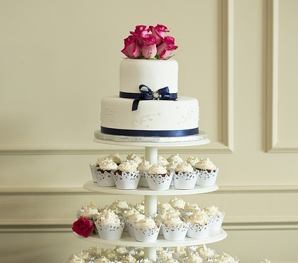 Wedding Cake Selection – You CAN do it Yourself!