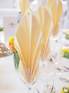 diy wedding food