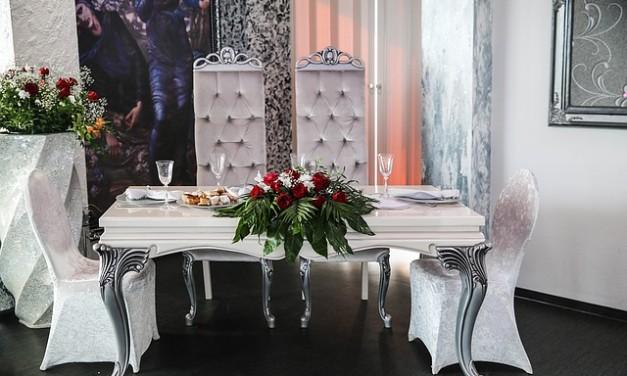 DIY: Locating a Wedding Reception Hall
