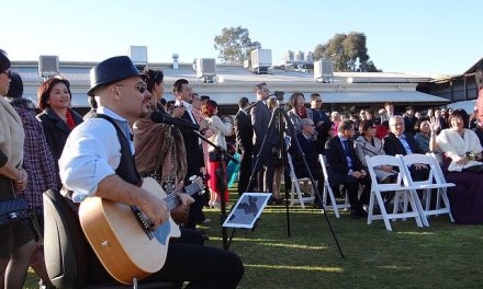 Live Music – How to Hire a Wedding Band