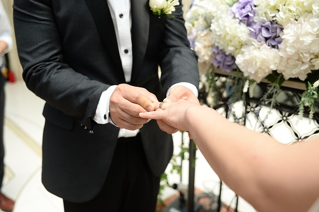 The Tradition of The Ring Bearer