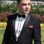 Men's Wedding Clothes / Tuxedo Rental